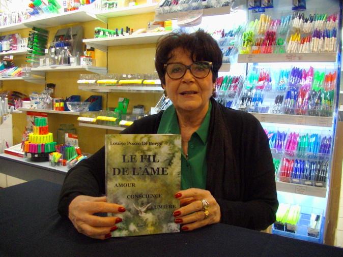 Littérature : Les messages de l'au-delà de Louise Pozzo di Borgo