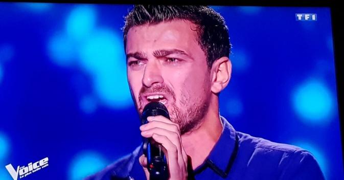 """""""The Voice"""" : Francè passe à son tour…"""