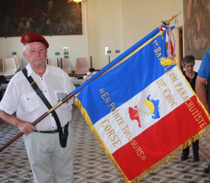 Calvi : André Vigneau nous a quittés