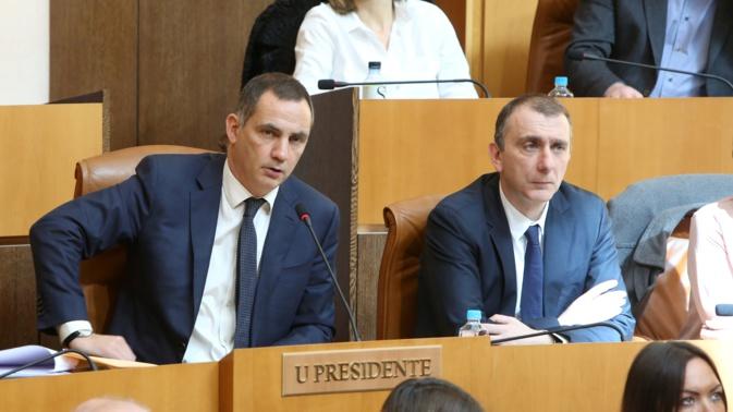 L'Assemblée de Corse se prononce ce jeudi sur la révision constitutionnelle prévoyant l'inscription de la Corse dans un article spécifique.