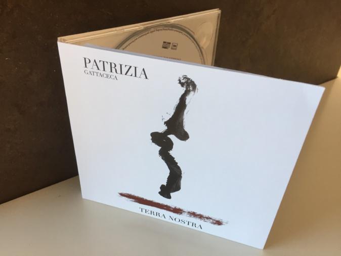 Musique : L'invitation au voyage de Patrizia Gattaceca