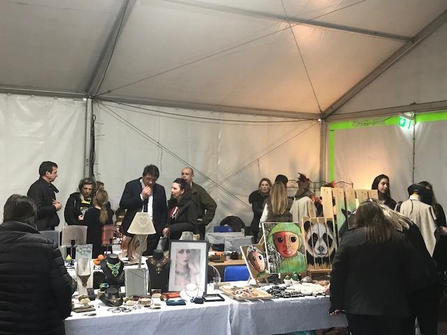 """""""Donne Artigiane"""" à Bastia : Une journée pour faire valoir les talents des femmes artisanes"""