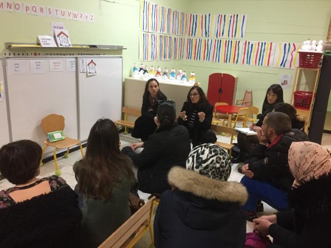 Bastia : La contestation couve à l'école maternelle de Saint-Joseph