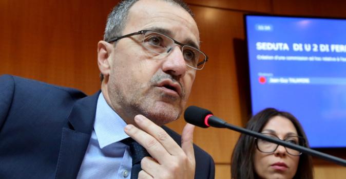 La « divine surprise » de Jean-Guy Talamoni promu au rang de ministre par Edouard Philippe !