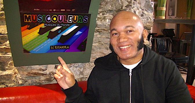 Bastia : A la rencontre d'un DJ de la …. mixité !