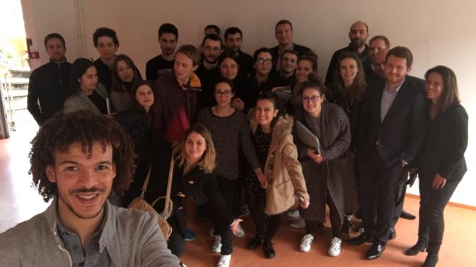 Une journée de challenge entrepreneurial à l'IAE de Corse