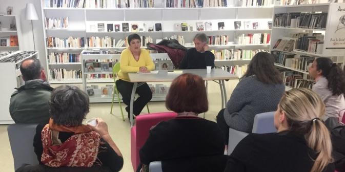 Ajaccio : Café-philo sur l'art paléolithique à la médiathèque de l'Empereur