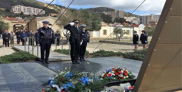 En mémoire de ces Corses tombés pour la France