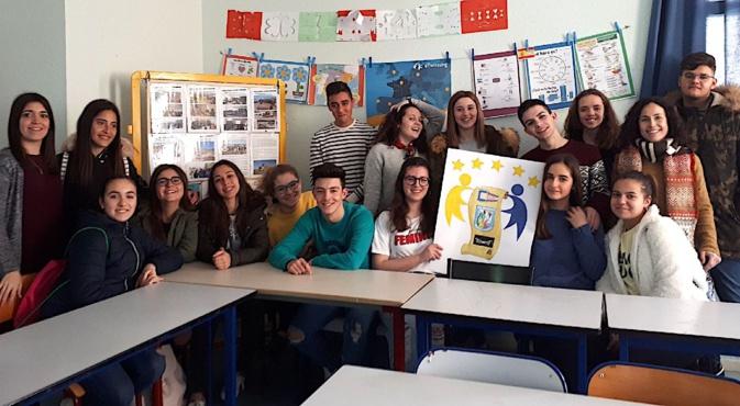 Calvi : Une semaine d'immersion totale pour 15 élèves d'Estremadura