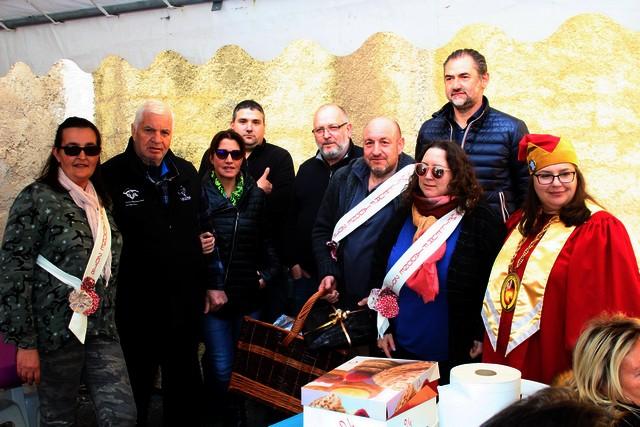 Lumiu : Le prix du meilleur Fiadone 2018 à André Albertini