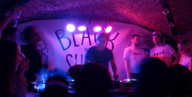 Soirée électro au Black Sheep Bastia