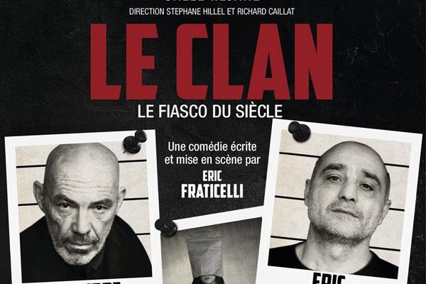 Théâtre : « Jubilé »  à domicile pour Eric Fraticelli