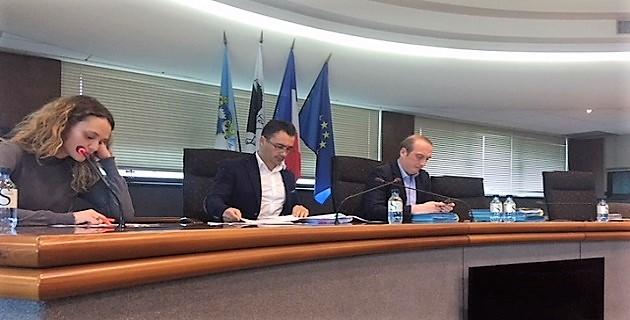 Conseil municipal d'Ajaccio Budget : La ville tient le cap !