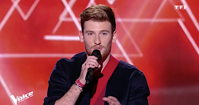 The Voice : Abandon de Mennel Ibtissem, Casanova aux primes en direct