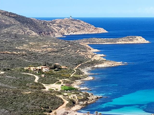 Presqu'île de la Revellata : Plus de 500 000 € pour aménager, sécuriser et réglementer