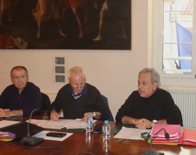 Le conseil municipal de Calvi a voté son budget à l'unanimité