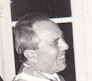 Décès de Jean Lucchetti, ancien ajoint au maire de Calvi