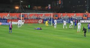 Le GFCA rechute au Havre (2-1)