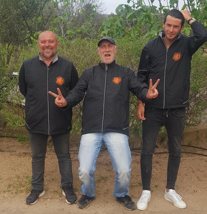 Pianotolli-Caldarello : 38 triplettes en lice pour une qualification