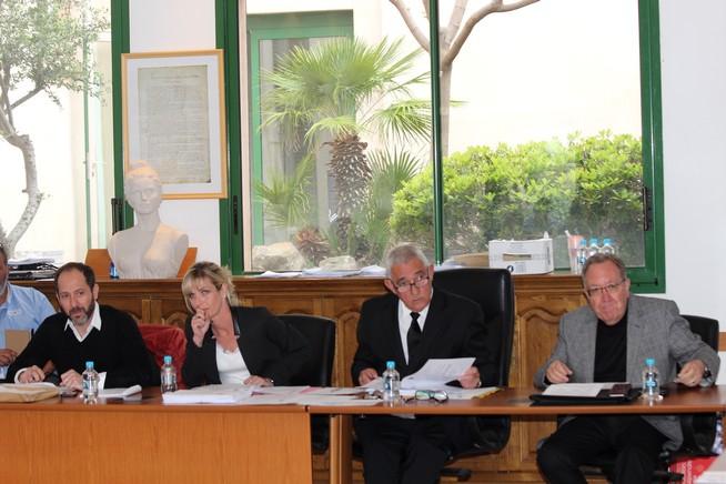 Le budget primitif 2018 de L'Ile-Rousse adopté dans la douleur