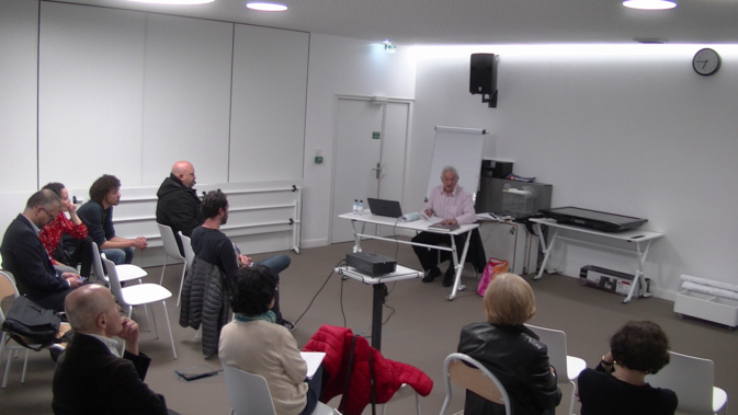Bastia: Le vocabulaire «nustrale» des pêcheurs corses en voie de disparition...
