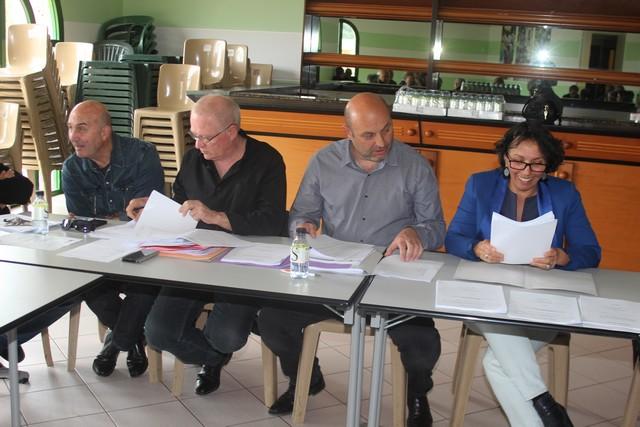 Communauté de communes Lisula-Balagna : Une première budgétaire approuvée