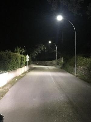 Biguglia : La municipalité fait dans le lux