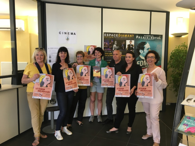 Ajaccio: Concert au profit de la Marie-Do