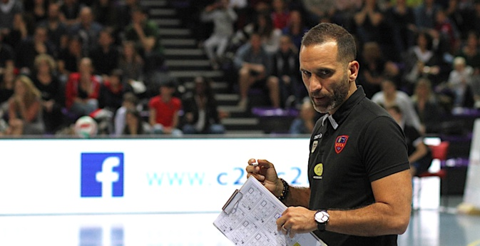 Volley-Ball : Le GFCA paré pour un nouvel exploit