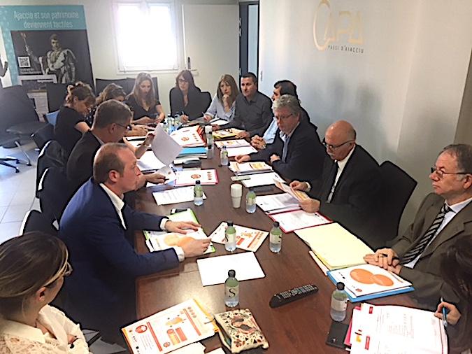 Missions Locales de Corse : Petit budget mais résultats spectaculaires