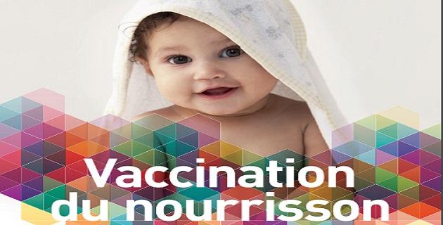 Semaine européenne de la vaccination jusqu'au 29 avril : mieux comprendre les vaccinations obligatoires du nourrisson