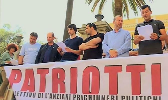 Patriotti :  Les anciens prisonniers politiques corses s'organisent en collectif