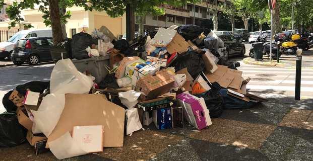 Déchets : Vers une sortie de crise et la réouverture des centres de Viggianello et de Prunelli ?