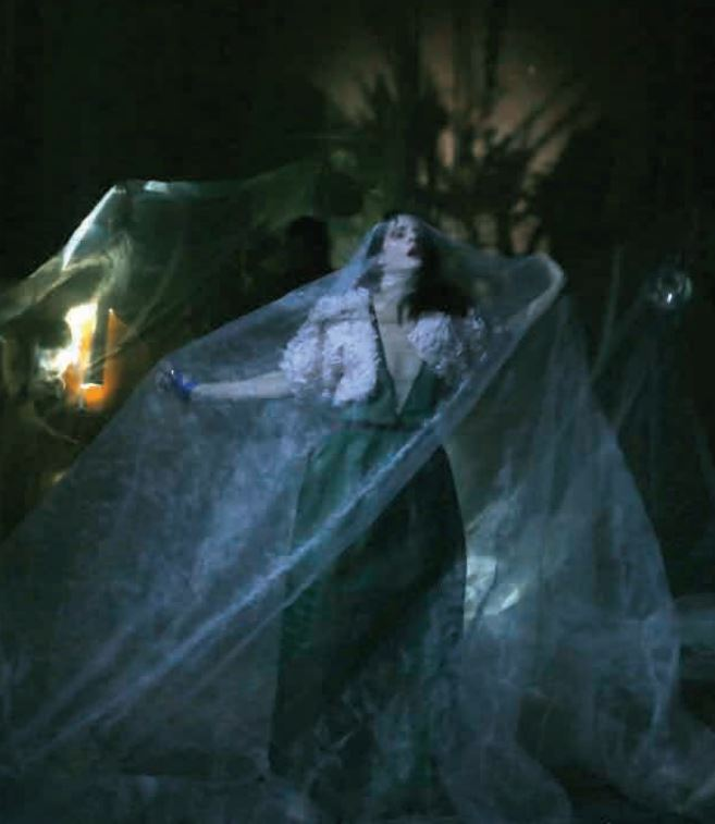 Bastia : « La Traviata » en audio-description ce samedi au théâtre municipal