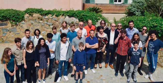 Accademia di musica : une semaine musicale à Calenzana
