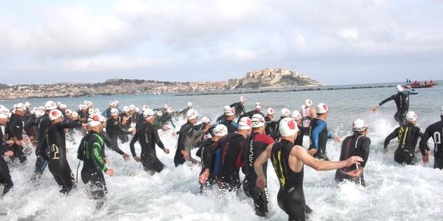 Le CorsicaXtri les 12 et 13 Mai à Calvi
