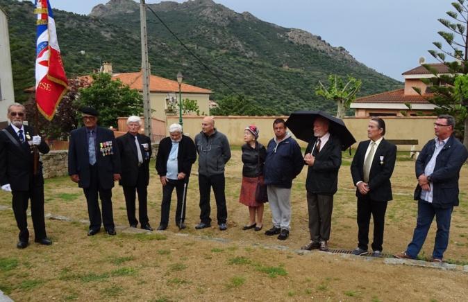 Santa Reparata di Balagna : Petit comité pour une grande victoire