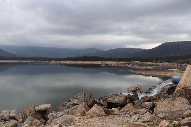 Dispositif de prélèvement sur la Figarella: Un apport complémentaire pour le Barrage d'E Cotule en Balagne