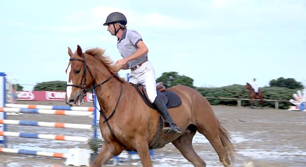 Jumping Nathalie-Ugolini au Cos Squadra de Borgo : 550 cavaliers en lice