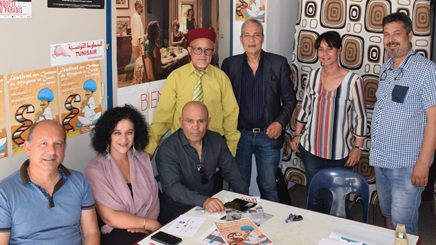 2è édition du Festival des cinémas du Maghreb : Clap d'ouverture à Ajaccio