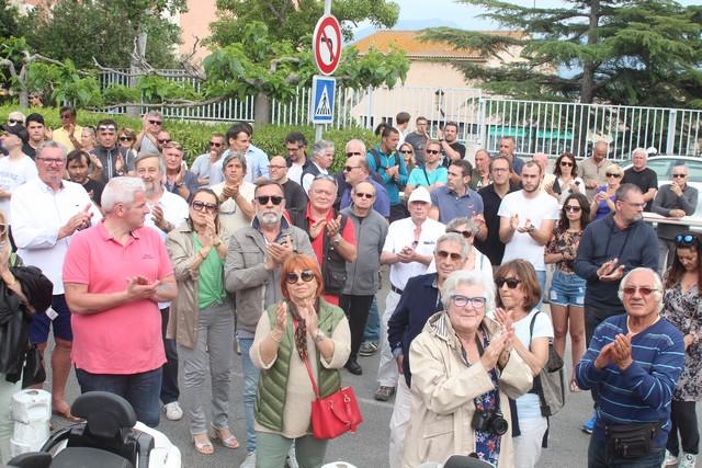 """Affaire """"Mara Beach"""" : Une délégation demandera ce lundi à être reçue par le sous-préfet de Calvi"""
