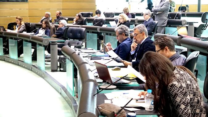 La Corse bonne élève du programme Interreg Italie-France Maritime