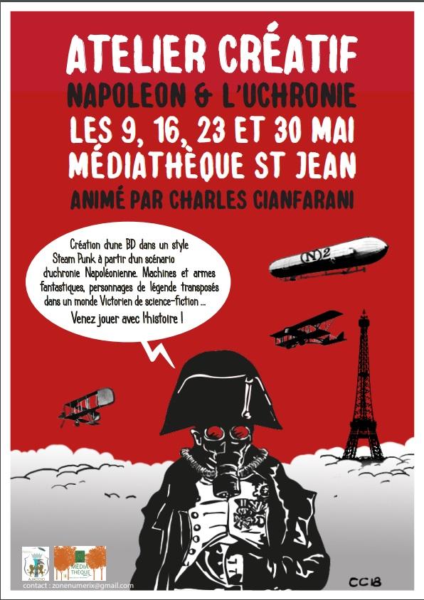 Jeune public médiathèque Saint Jean
