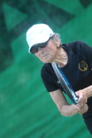 Coup d'envoi à Calvi des championnats de Corse de tennis