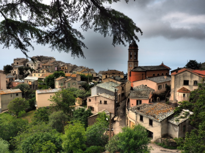 La photo du jour : San Stefanu di Cardu