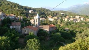 Ornano, Sartenais, Valinco et Taravo : Le Projet de Territoire présenté à Corrano