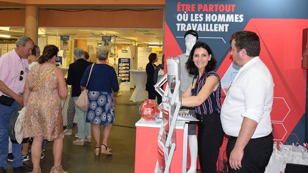 """Ajaccio : 300 personnes pour le 86ème congrès national des """"Entrepreneurs Des Territoires"""""""