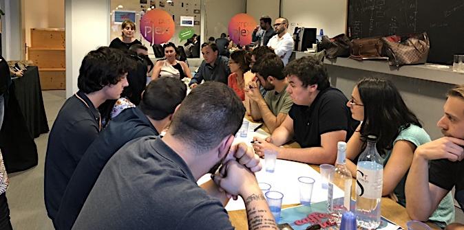 Ajaccio : Les Caffè Citadini donnent la parole à la jeunesse