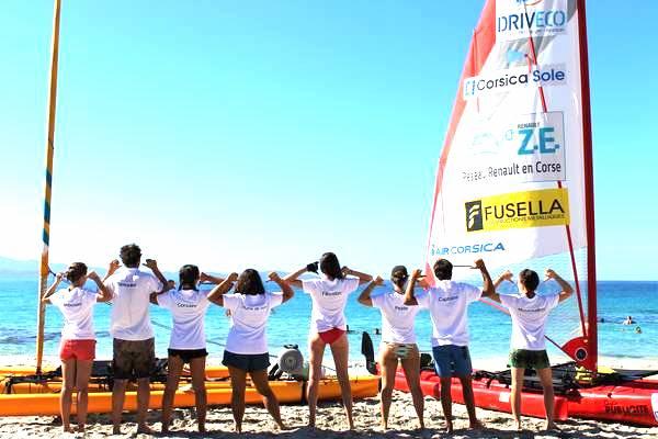 « Mon projet pour la planète » : La Mission CorSeaCare parmi les 44 lauréats
