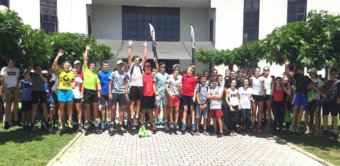 Raid Oxy'Jeunes Aventure – A Sfida Natura : C'est parti pour 3 jours